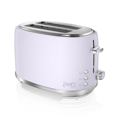 Fearne by Swan 2 Slice Toaster