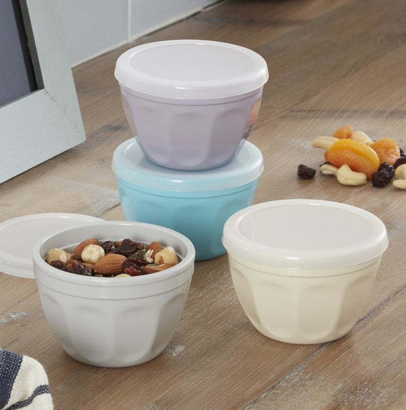Fearne by Swan Mini Mixing Bowls with Lid