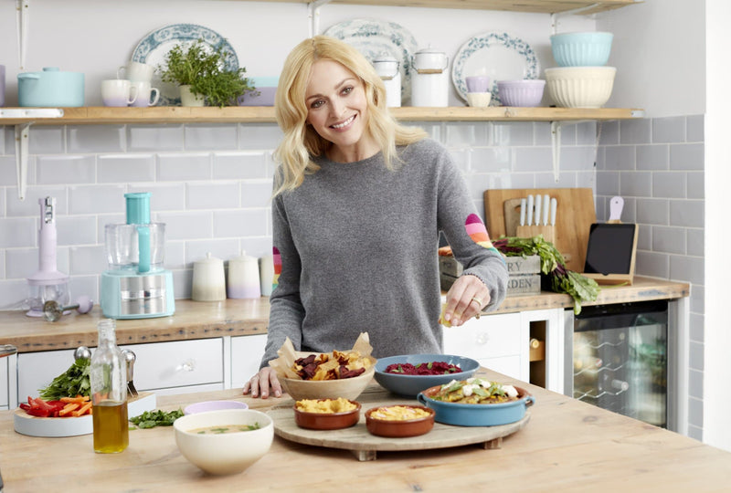 Fearne by Swan Set of 3 Mix and Match Bowls