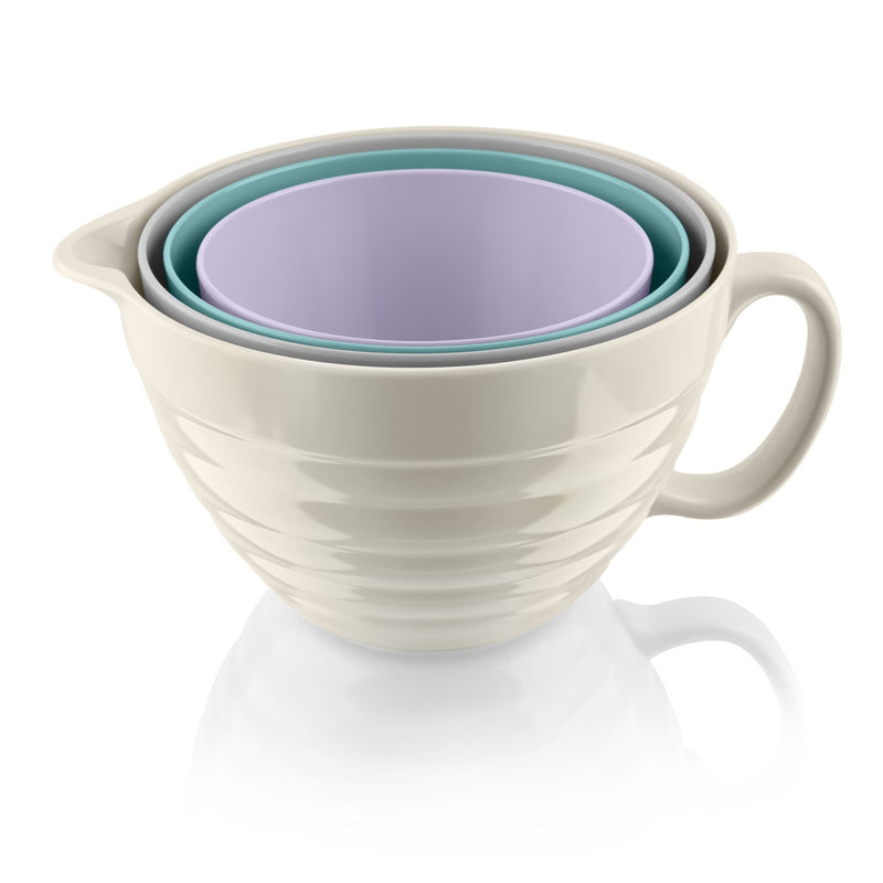 Fearne by Swan Set of 4 Bowls