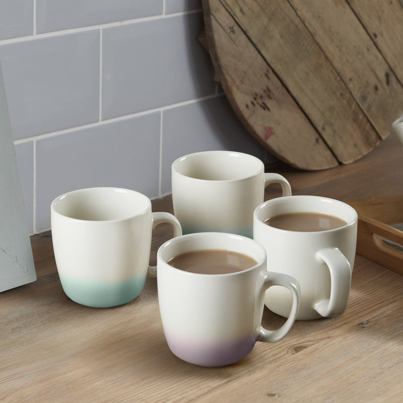 Fearne by Swan Set of 4 Mugs