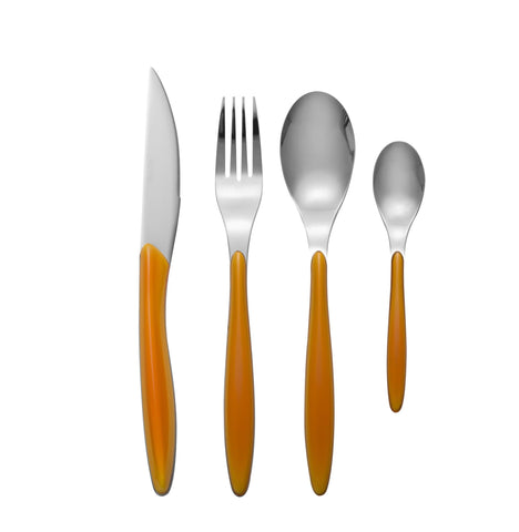 Swan Oslo 24 Piece Cutlery Set