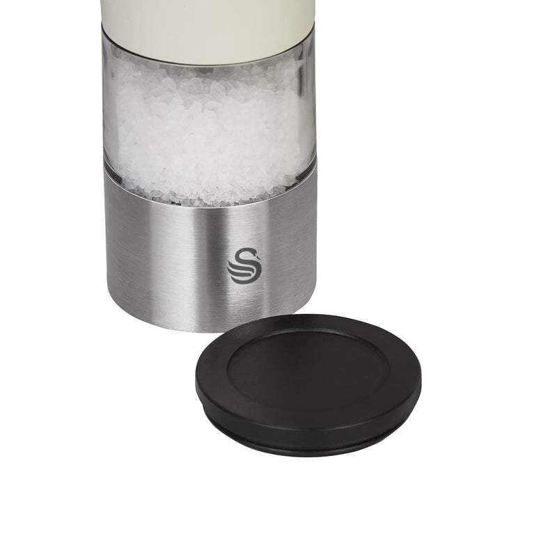 Nordic Salt and Pepper Mill