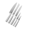 Swan 5 Piece Knife Block