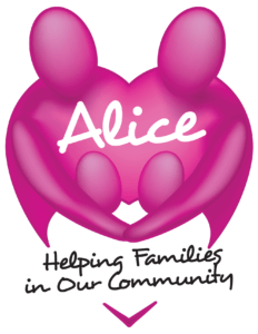 Round Up for Alice Charity UK