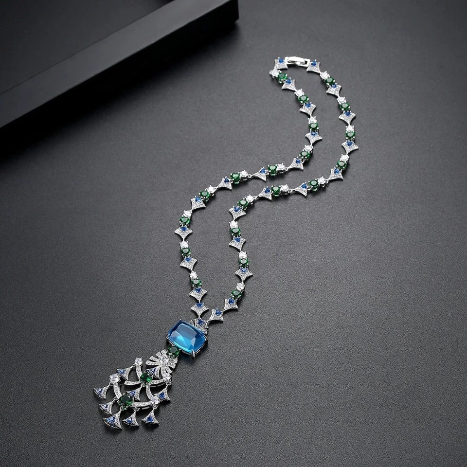 'Pompidou' Necklace