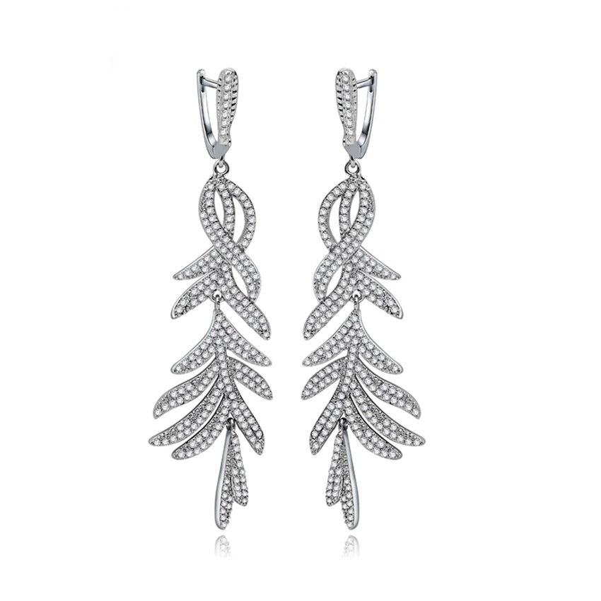 'Pine Tree' Earrings