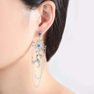 'One Thousand and One Nights' Earrings