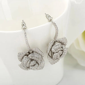 'Charmant' Earrings