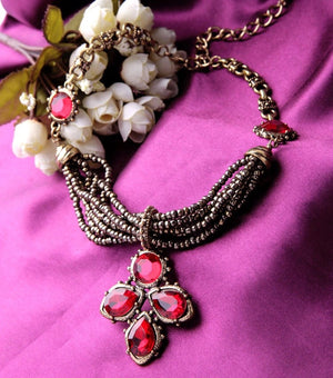 'Passion' Necklace