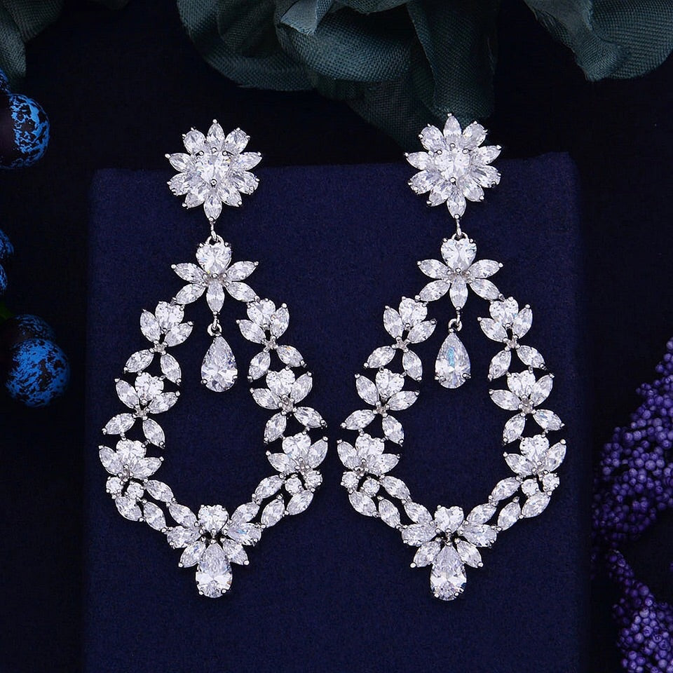 'Dubai' Earrings