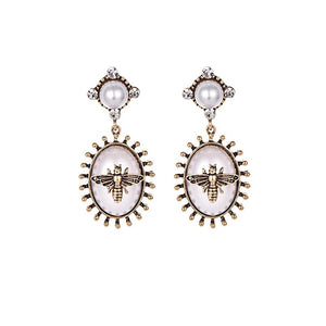 'Taylor' Earrings