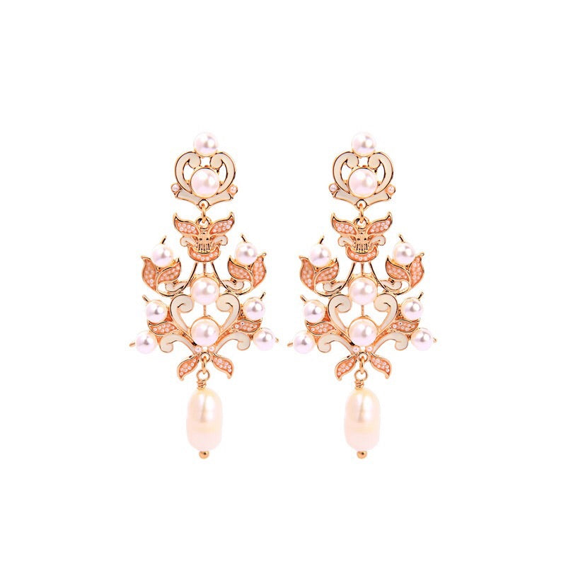 'Juliette' Earrings