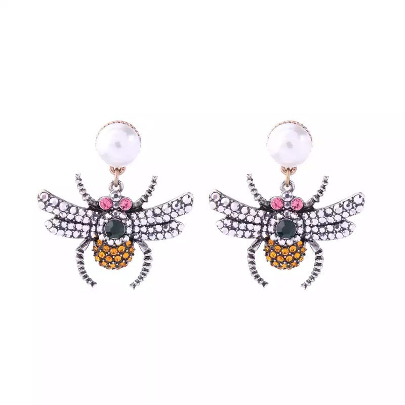 'Dragonfly' Earrings
