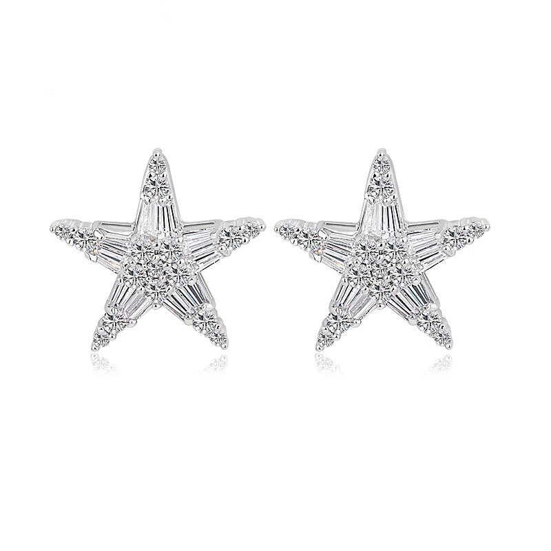 'Twinkle Star' Earrings
