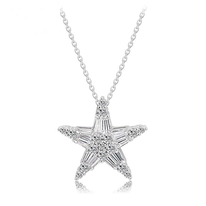 'Twinkle Star' Necklace
