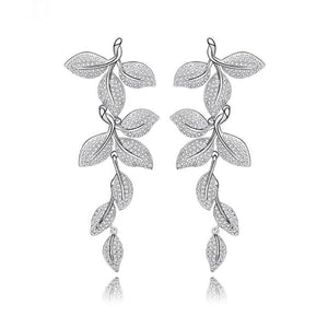 'Tuileries Garden' Earrings