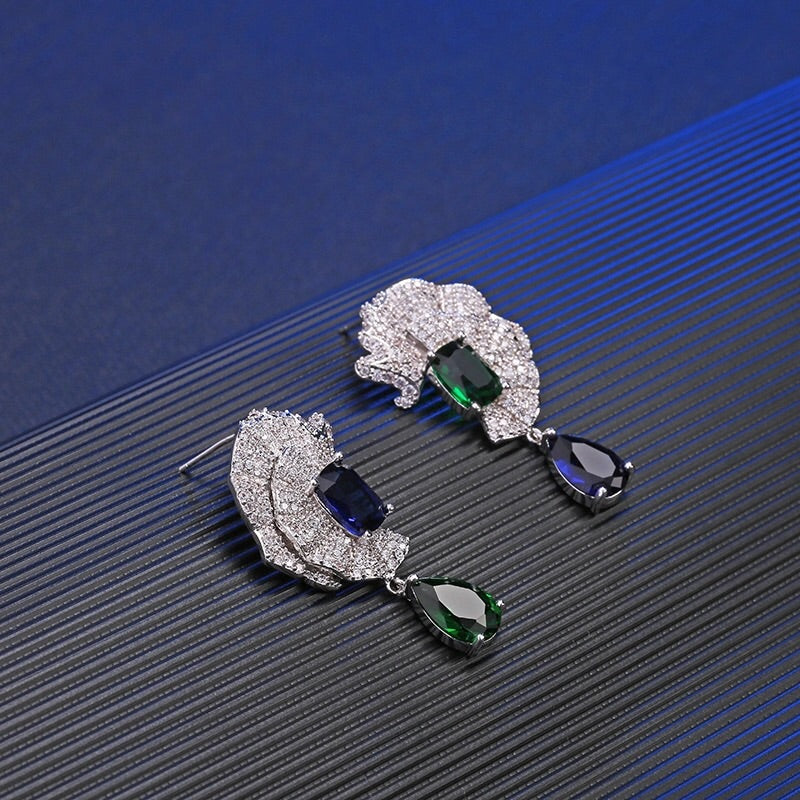 'Seashell' Earrings