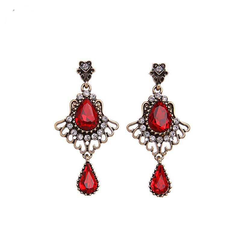 'Maria' Earrings