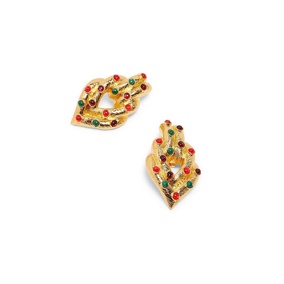 'Mia' Earrings