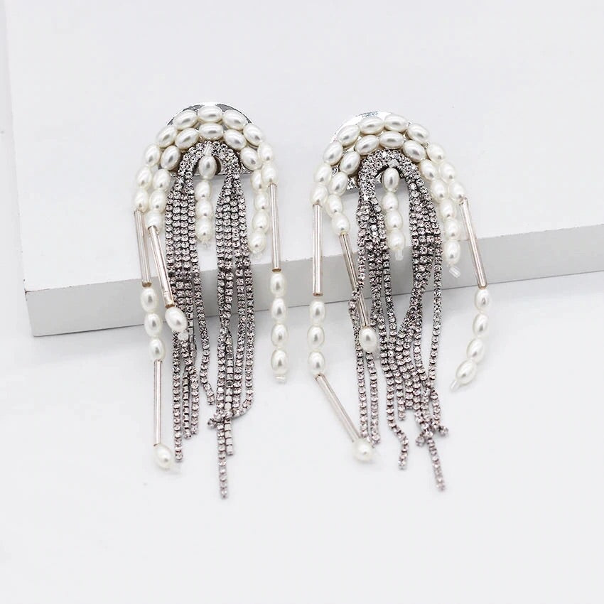 'Annabelle' Earrings