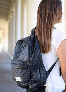 Multi-Functional Backpack & Clutch Purse Set - Travel Accessory - Simplily Co