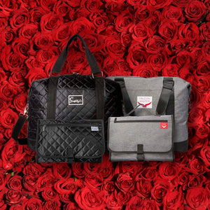 His & Hers Travel Bundle - BOGO 50% OFF