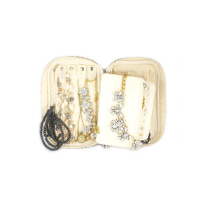 Jewelry & Accessories Travel Organizer Case