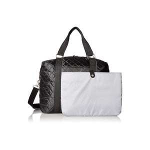 Large Travel Weekender + Shoulder Bag - BOGO 50% OFF