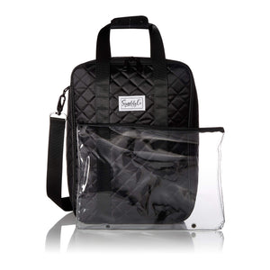 Large Travel Weekender + Shoulder Bag - BOGO 30% OFF