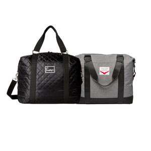 Large Travel Weekender + Falcon Keeper Weekender - BOGO 50% OFF