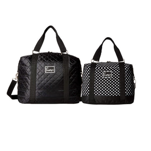 Large Weekender + Small Weekender - BOGO 50% OFF