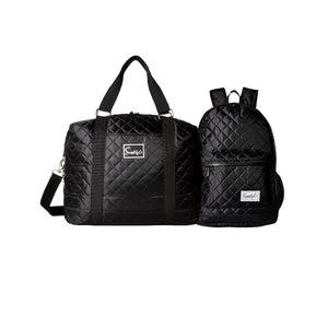 Large Travel Weekender + Backpack - BOGO 50% OFF