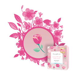 Maschera Rose Moisturizing Essence - Diario di Bellezza