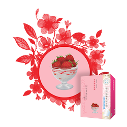 Maschera Strawberry Yogurt - Diario di Bellezza