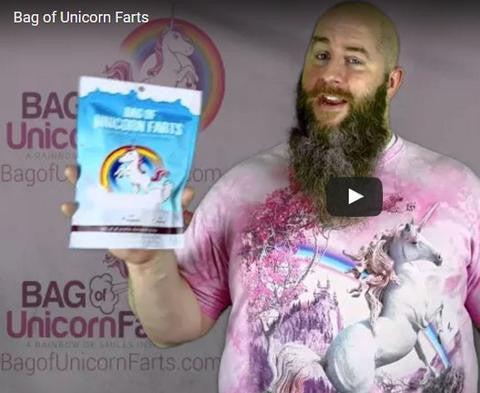 Unicorn and Farts make things better