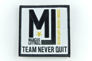 ML Logo Patch