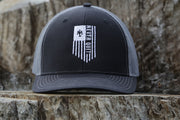 Marcus Luttrell Never Quit Hat