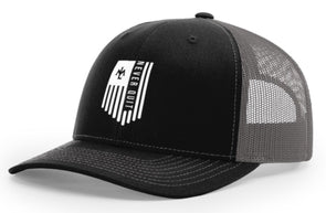 Marcus Luttrell Never Quit Hat (PRE-ORDER)
