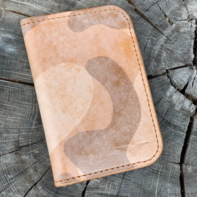 TNQ Leather Wallets