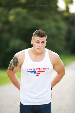 Patriot Creed - Men's Tank