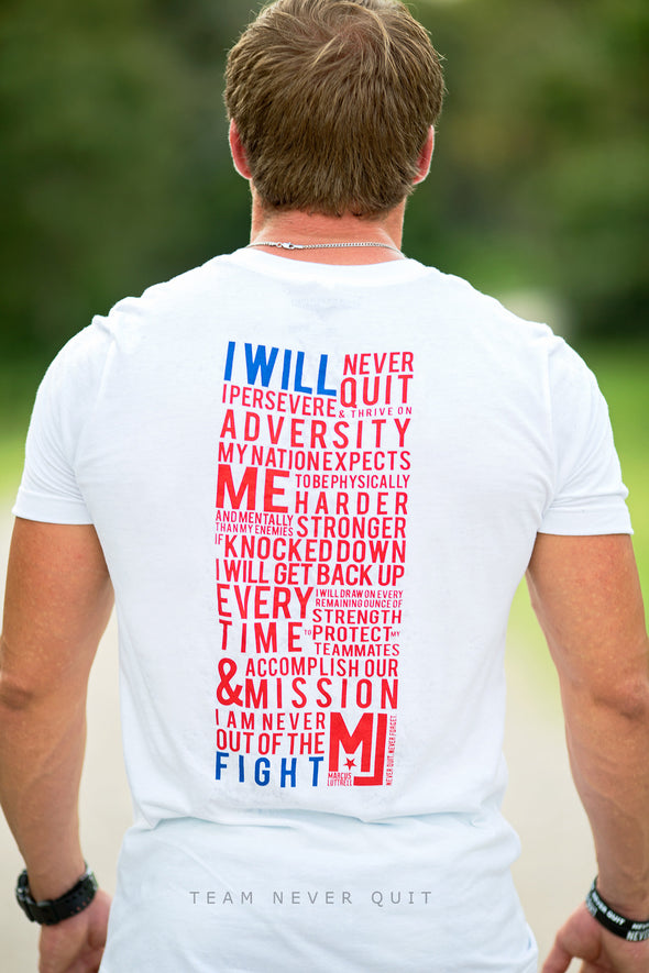 Patriot Creed Shirt