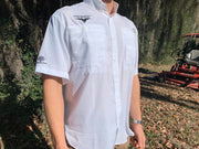 TNQ Foundation Fishing Shirt