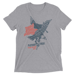 Patriot Tour 2018 Eagle Tee
