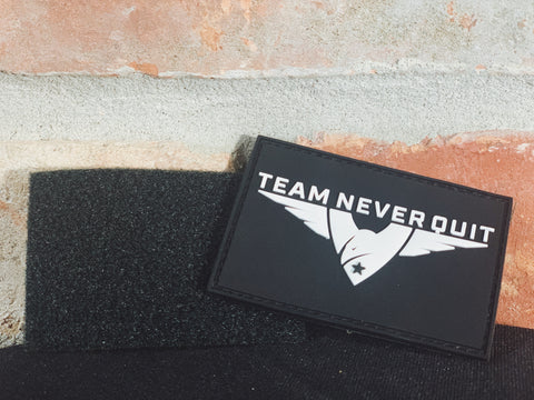 TNQ LOGO PATCHES