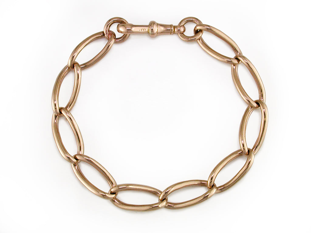 ANTIQUE CHAIN BRACELET