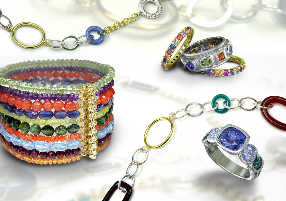 Ruth Taubman Fine Jewelry