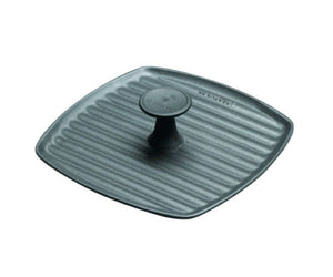Le Creuset Cast Iron Panini Press