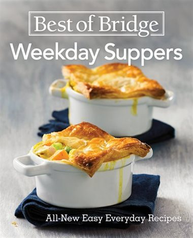 Best of Bridge - Weekday Suppers