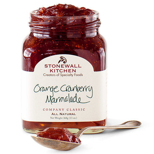 Stonewall Kitchen Jams and Marmalades